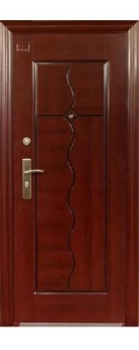 Дверь металлическая входная М 14 д