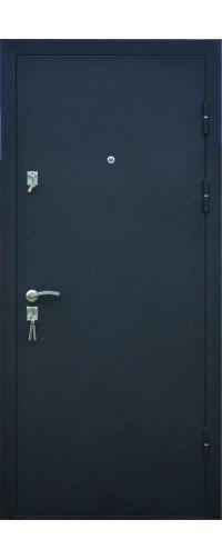 Входная металлическая дверь Техно д