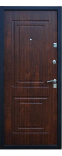 Дверь металлическая Классик д