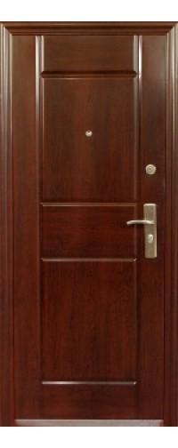 Металлическая входная дверь МД-25 д