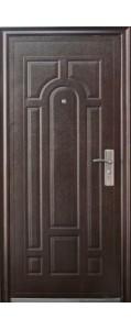 Дверь металлическая входная МТ-50