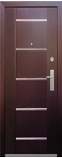 Металлическая входная дверь МД-19 д