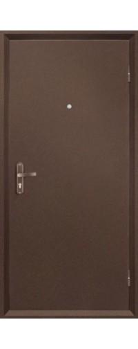 Дверь металлическая Промет Профи